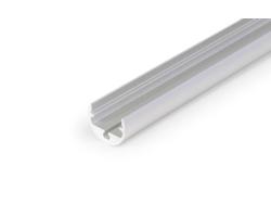 Profil LED okrągły 13x10 PEN