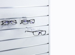 Wieszaki na okulary Spacewall
