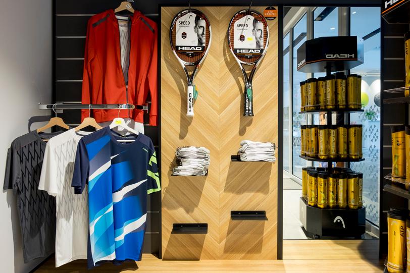 Projekt sklepu sportowego